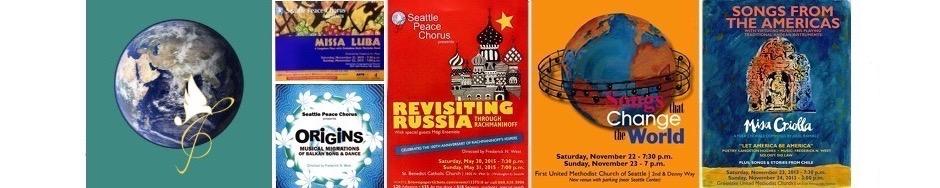 Seattle Peace Chorus