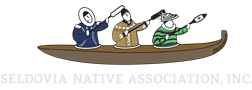 Seldovia Native Association logo