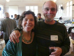 Martha Cohen, Tom Berry